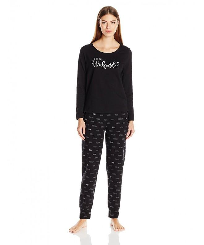 HUE Womens French Weekend X Large