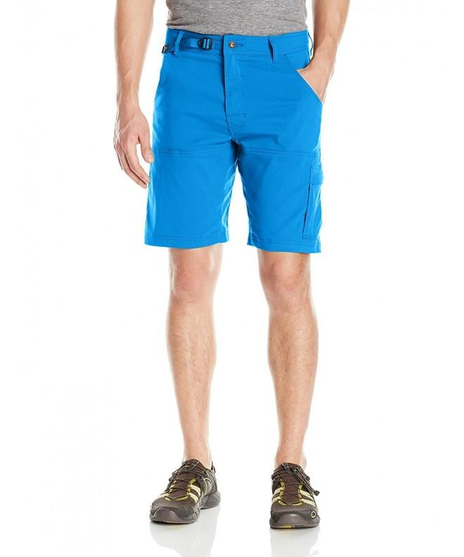 prAna Stretch Short Inseam Vortex