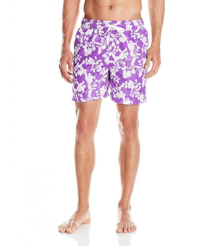 Kanu Surf Mallorca Trunk Purple