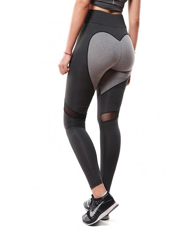 APTERA Leggings Contrast Jogging Workout