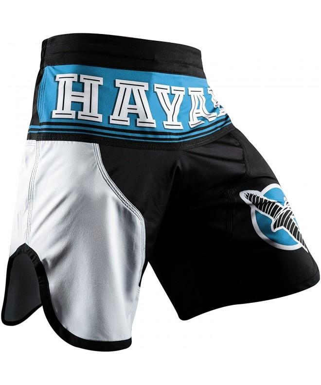 Hayabusa Flex Factor Fight Shorts