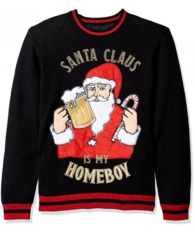 Blizzard Bay Santa Homeboy Black