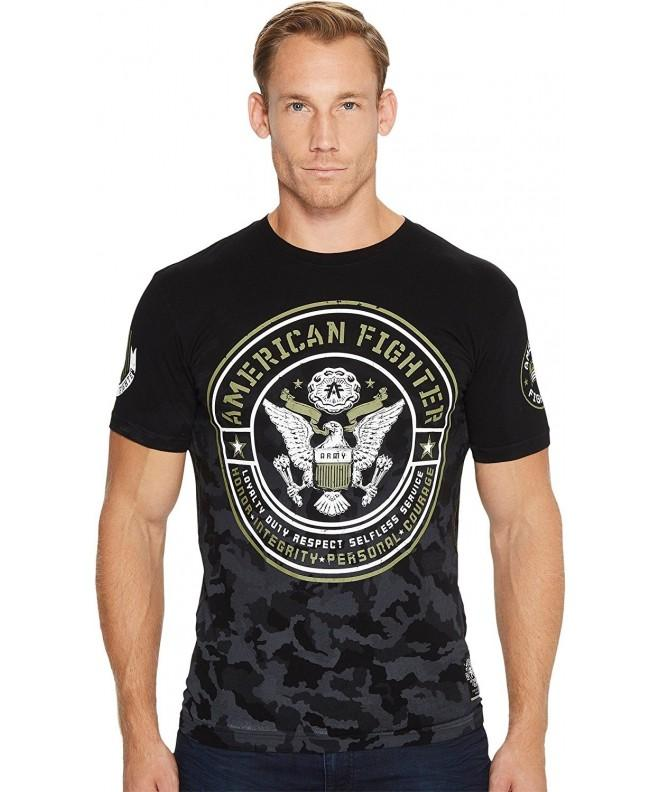 American Fighter Short Sleeve XXX Large