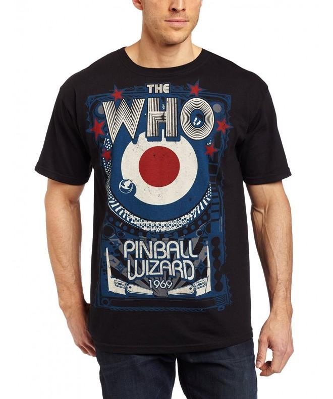 Liquid Blue Pinball T Shirt XX Large
