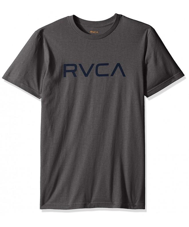RVCA Mens Standard Noise Small