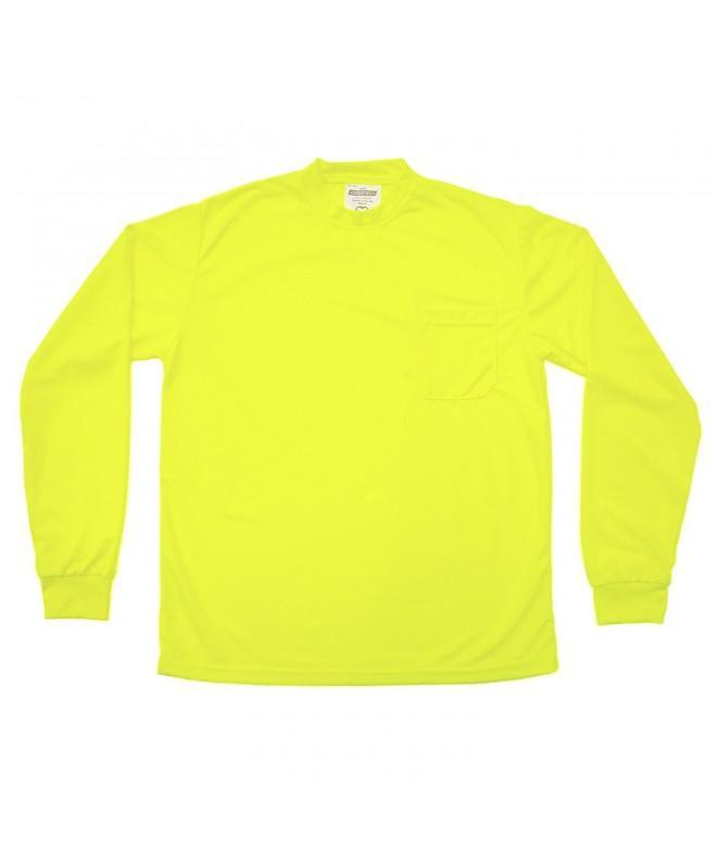 JORESTECH Visibility T Shirt Pocket Sleeve
