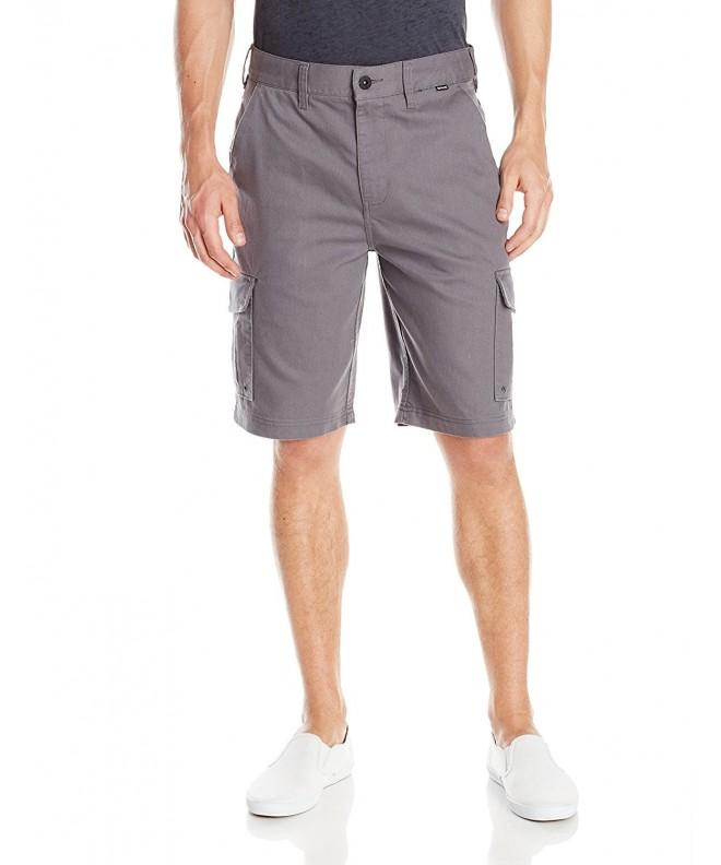 Hurley Mens Dri Fit Cargo Walkshort
