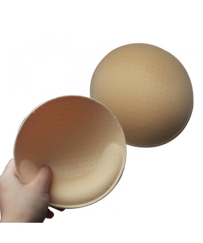 TopBine Round Sports Inserts beige