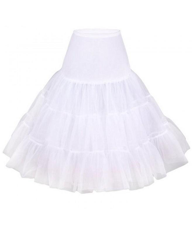 Petticoat Crinoline Wonderful petticoat Rockabilly