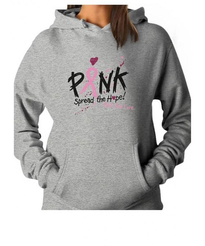 Breast Cancer Awareness Apparel Womens