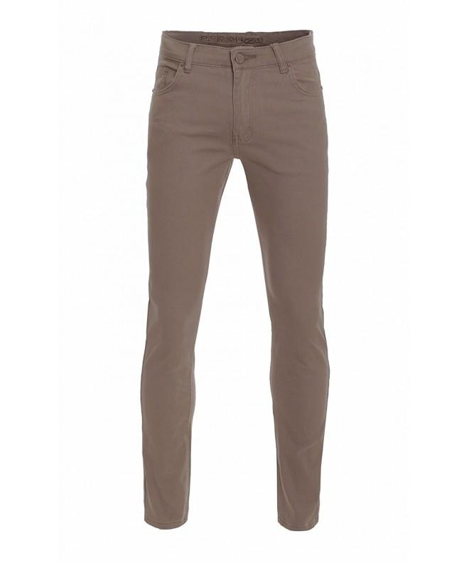 Perruzo Skinny Stylish Stretch Jeans