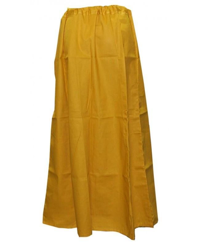 Odishabazaar Readymade Inskirt petticoats Underskirt