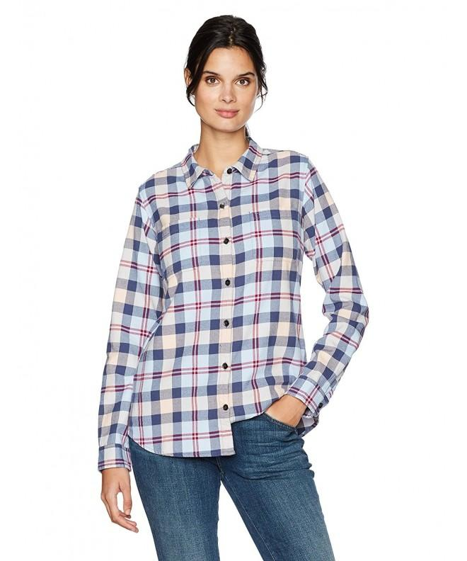 Royal Robbins Womens Lieback Flannel