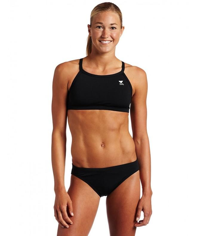 TYR Womens Durafast Diamondback Workout