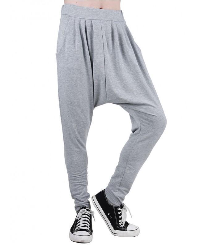 Allegra Fashion Trousers Baggy Harem
