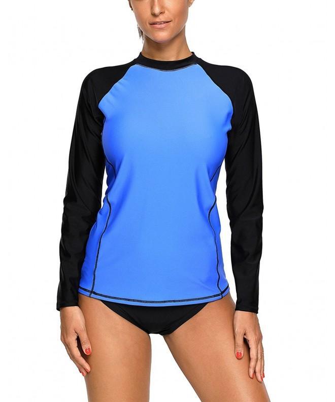 FARYSAYS Rashguard Swimwear Athletic X Large