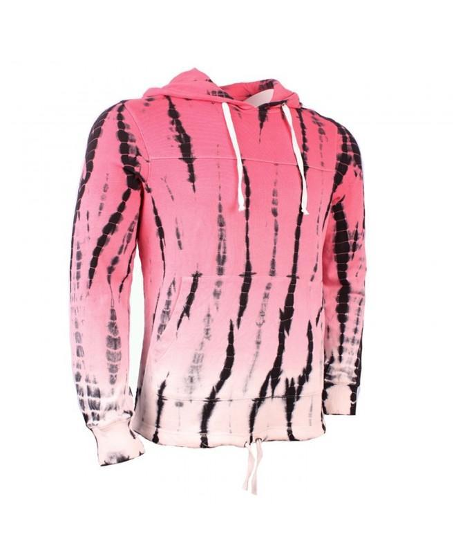 Deesilar Electronic Tie dyed Realistic Sweatshirt