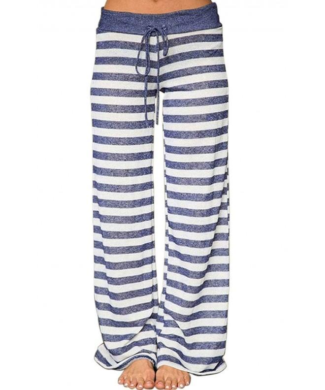 Kafadala Pajamas Bottoms Lightweight Picture