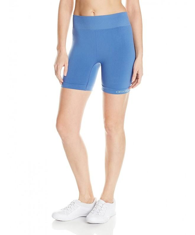 Oiselle Womens Flyte Shorts Podium