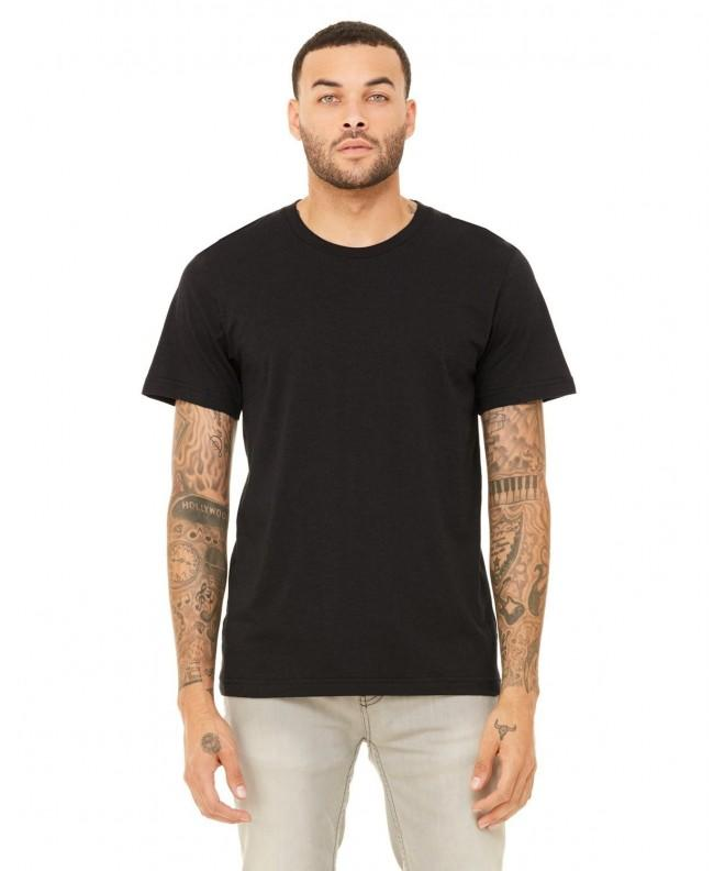 CN MENS HOWARD TRIBLEND TEE