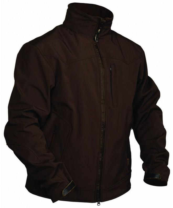 STS Ranchwear Softshell Jacket Medium