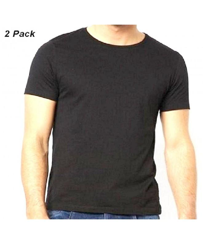 Gemrock Black Sleeve T Shirt 2 Pack