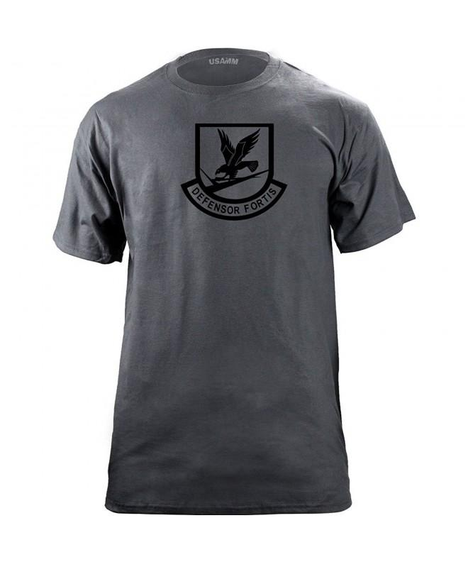 Security Subdued Veteran T Shirt X Large