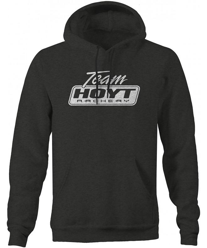 Team Hoyt CLassic Archery Sweatshirt