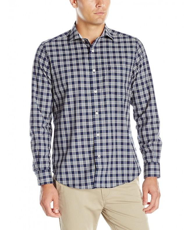 Nautica Classic Wrinkle Resistant X Large