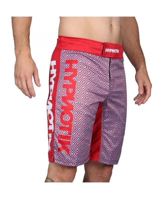 Hypnotik Edo Fight Shorts Large