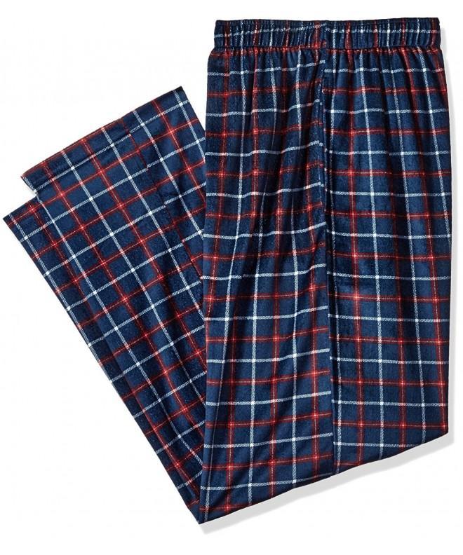 Jockey Fleece Pajama Square Medium