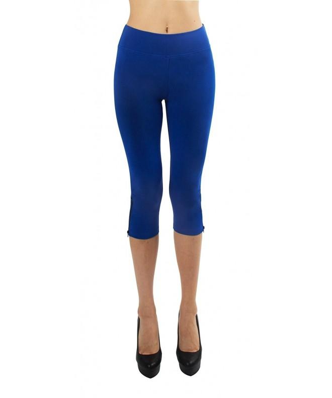 Womens Active Capri Leggings Workout