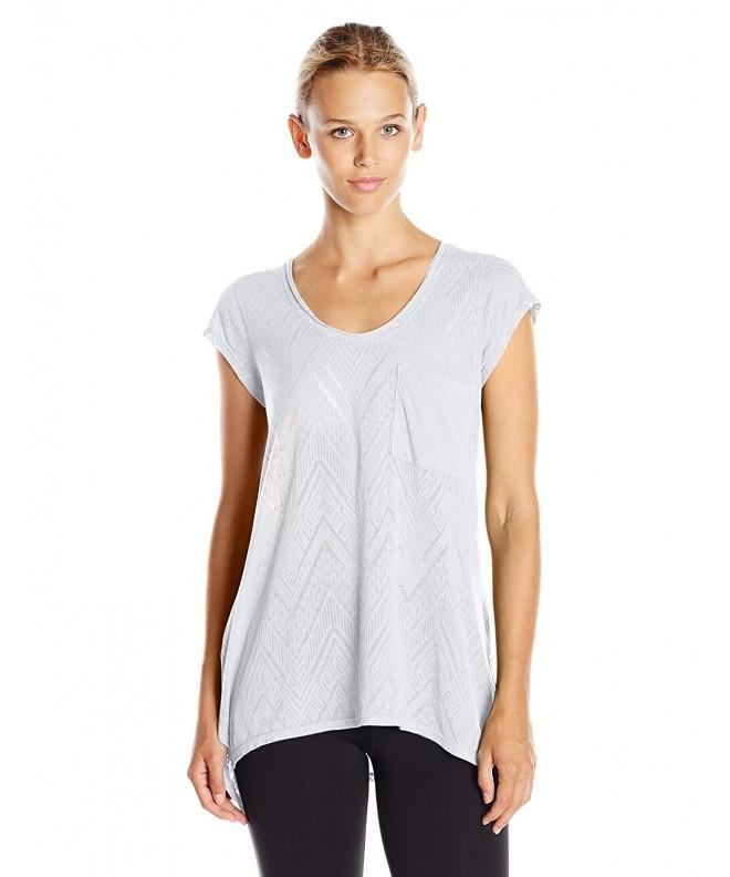 prAna Womens Skyler X Small White