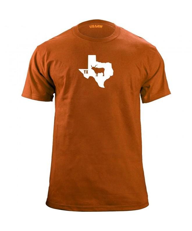 Original Longhorn Classic T Shirt X Large
