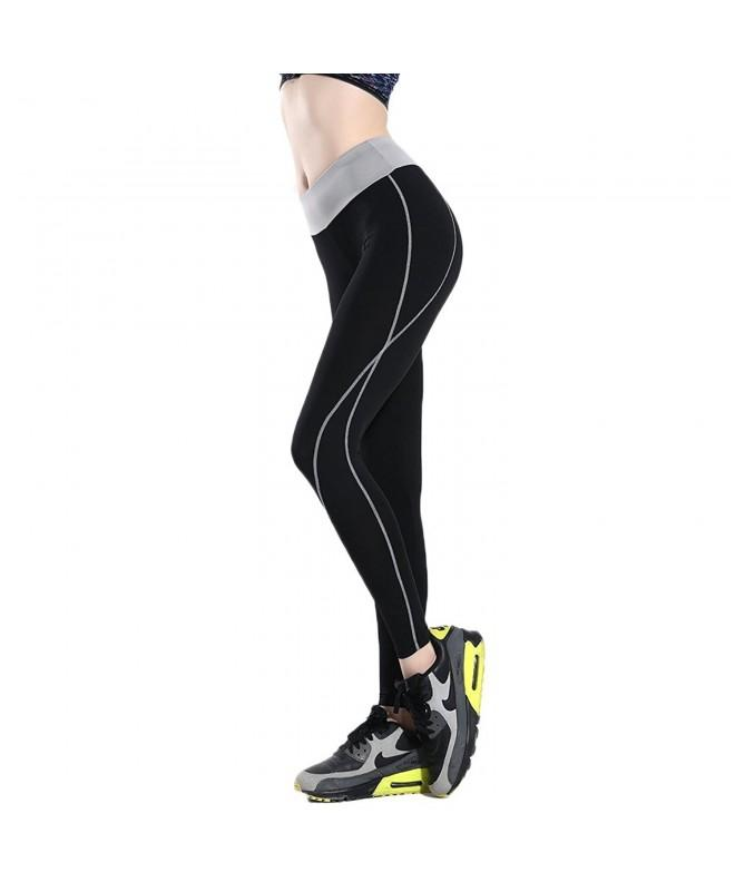 SUNNYBUY Workout Leggings Running Activewear