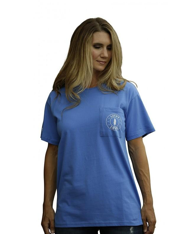 Lucky Love Graphic Short Sleeve