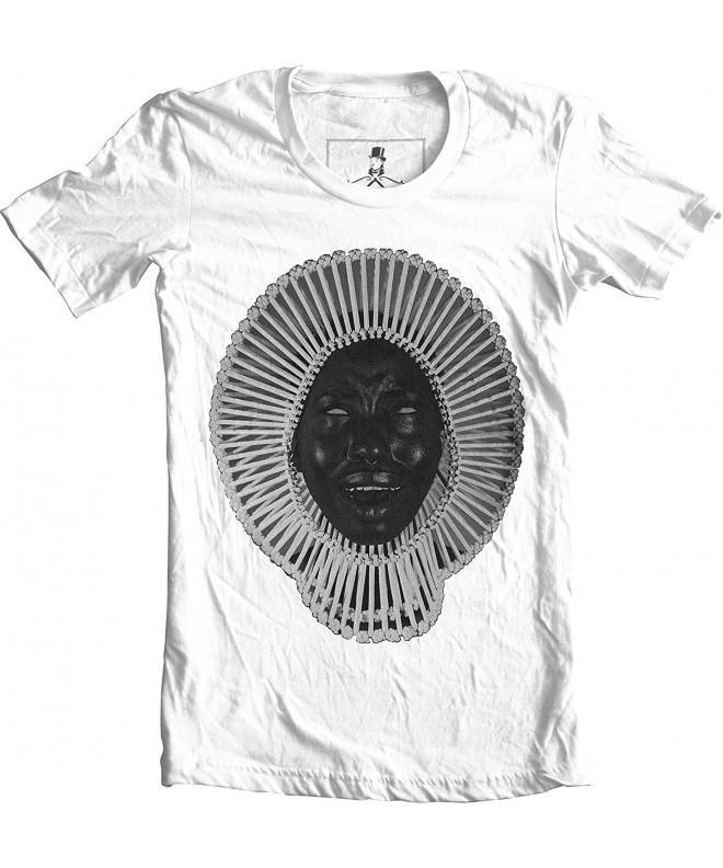 Xqste Childish Gambino T Shirt X Large