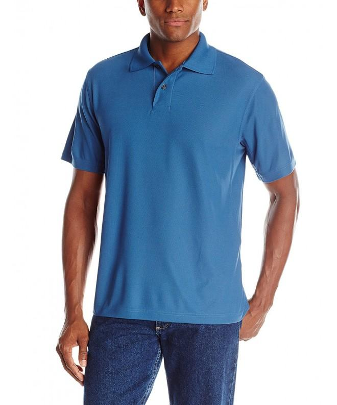 Wrangler Authentics Short Sleeve Performance