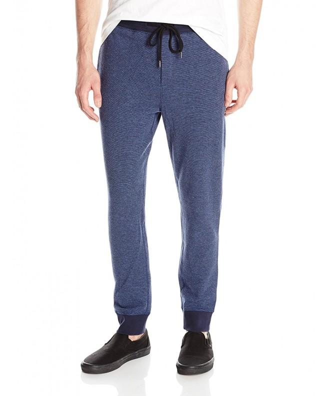Nautica Jogger Indigo Heather X Large