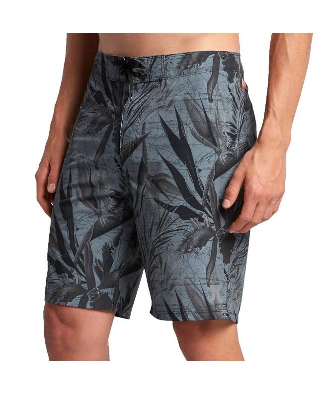 Hurley MBS0007370 Phantom Board Shorts