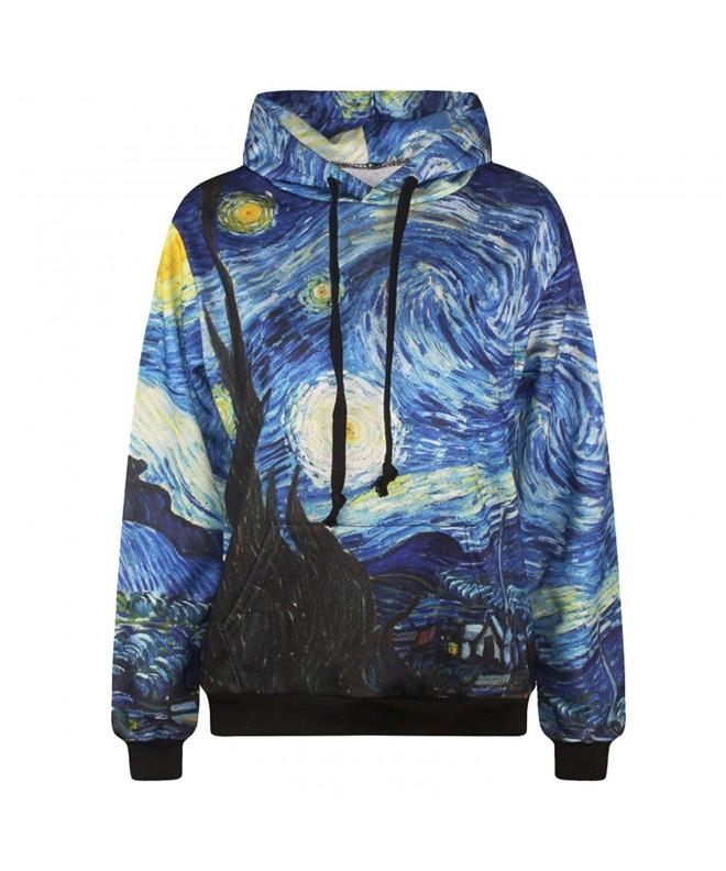 Niyatree Sweatshirt Sportswear Printed Clothing Size