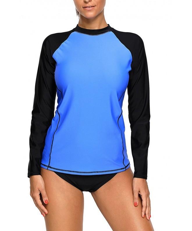 Chase Secret Rashguard Swimsuit Swimwear