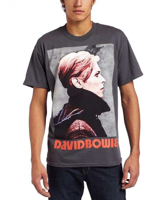 Bravado David Portrait T Shirt Medium