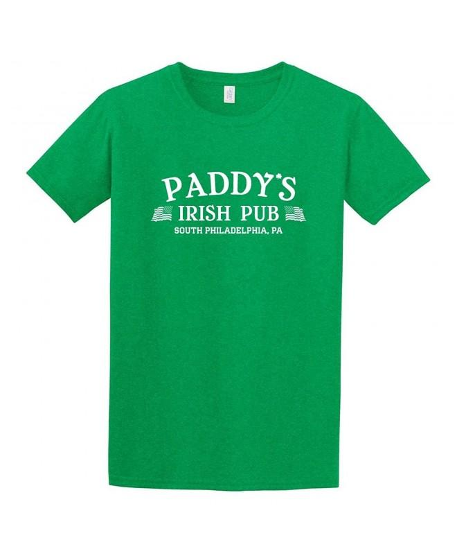 GunShowTees Paddys Irish Patricks Medium