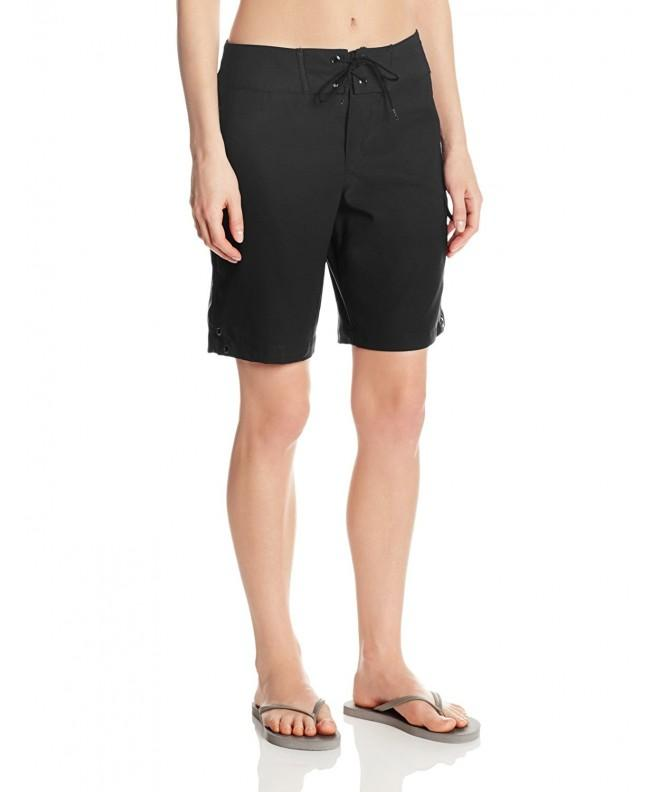JAG Womens Solid Board Shorts