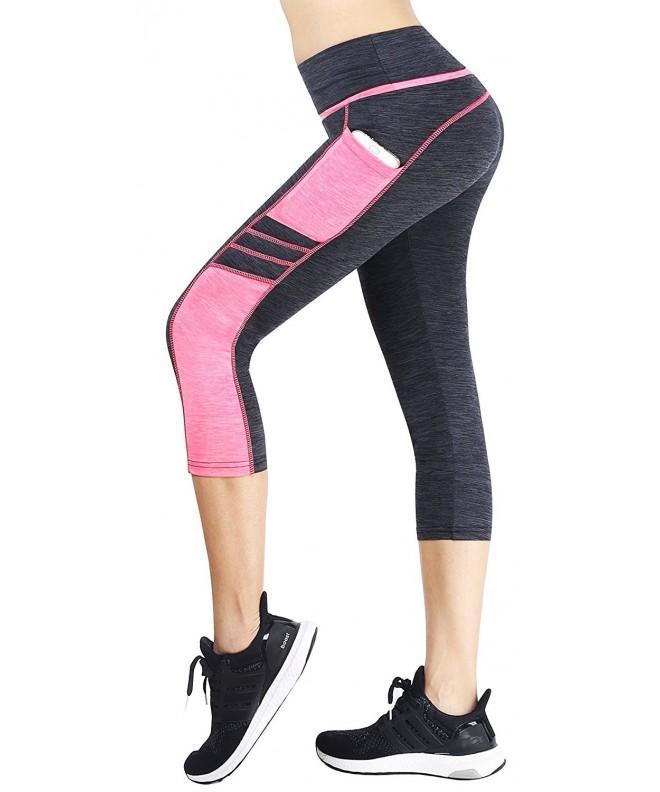 Zinmore Exercise Running Workout Leggings