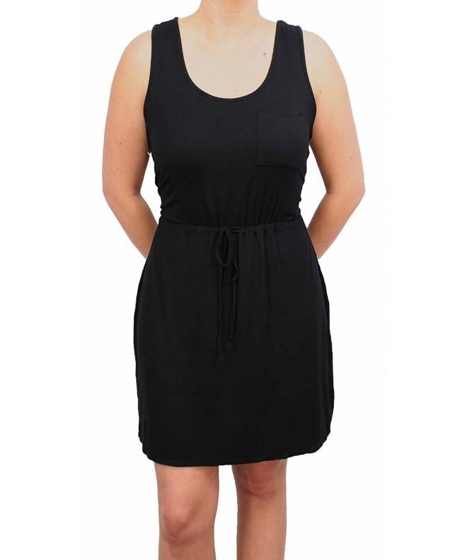 Olive Oak Womens Sleeveless Jersey