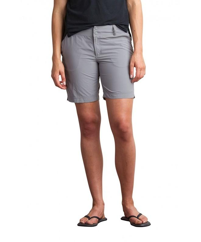ExOfficio Womens Cool Nomad Shorts