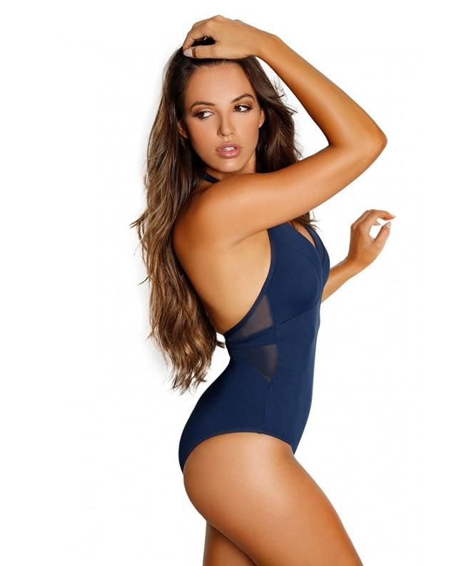 Super Comfortable Breathable Supportive One Piece Swimsuit