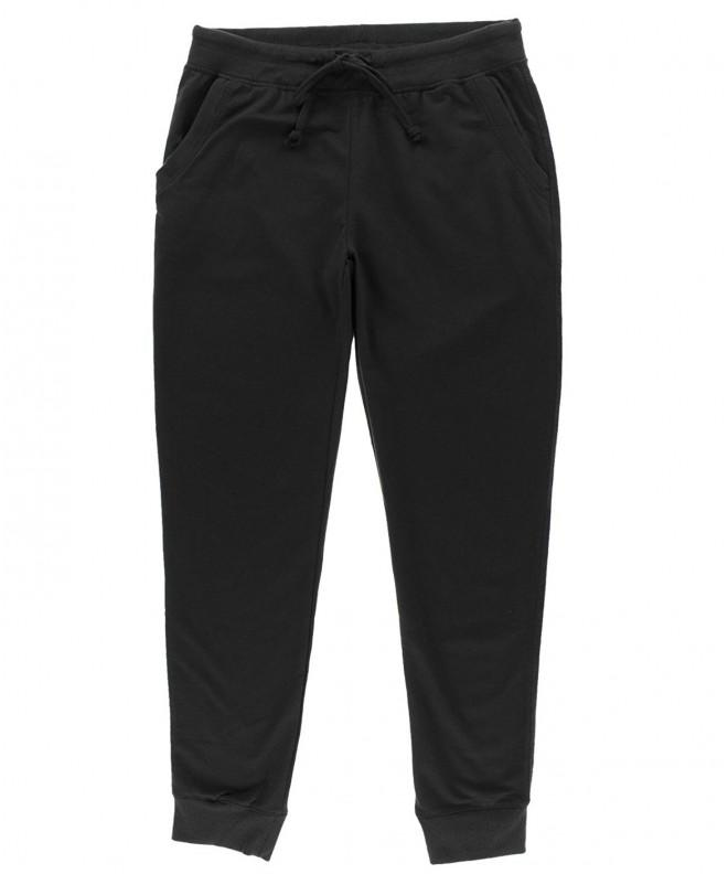 BLBD Womens French Jogger Sweatpants